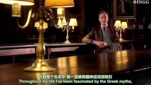 BBC《希腊神话的真相》(中英文字幕)