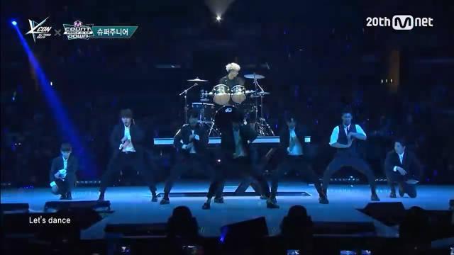 SM祖传男团神曲《Sorry Sorry》 ——Super Junior原版
