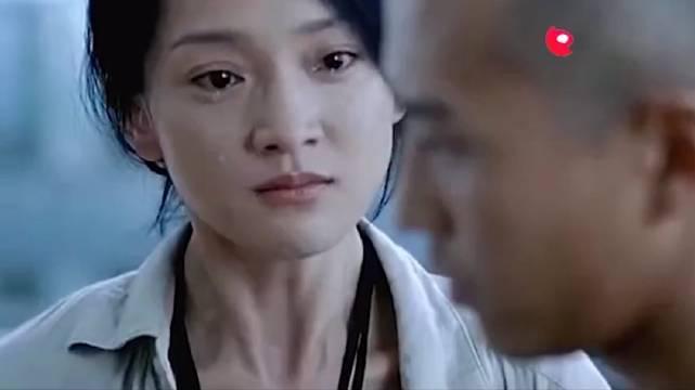 影后周迅影视精彩片段,周迅的演技不是她先哭,而是我们先哭了!