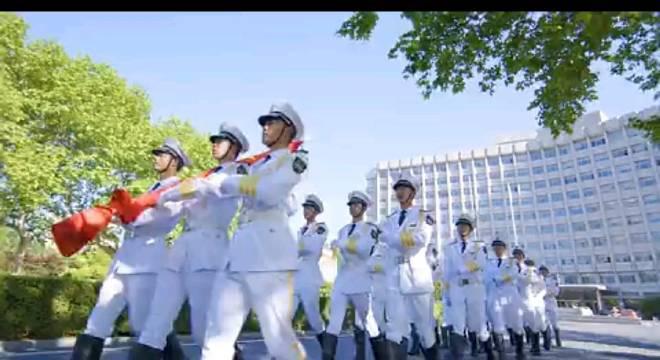 震撼!大连海事大学2020版招生宣传片发布