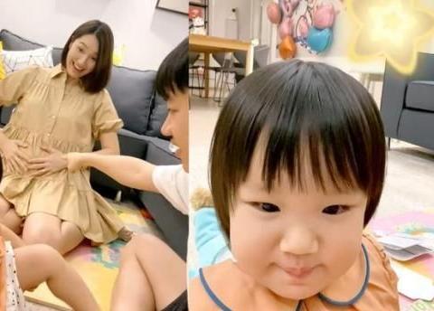 40岁王祖蓝宣布二胎,意外泄露胎儿性别?网友:别长得像王祖蓝