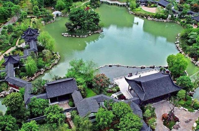 """苏州最""""邪门""""的园林,景色绝美历史悠久,住过的人都倒大霉"""