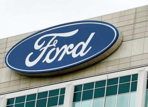福特中国二季度销量大增,获得158589辆的销量成绩