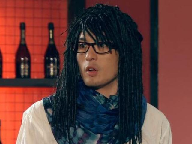 爱情公寓:陈赫有两个角色,孙艺洲有三个,他却有足足6个!