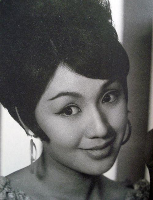 她是邵氏著名花旦,17岁成亚洲影后,69岁却暴死家中无人知