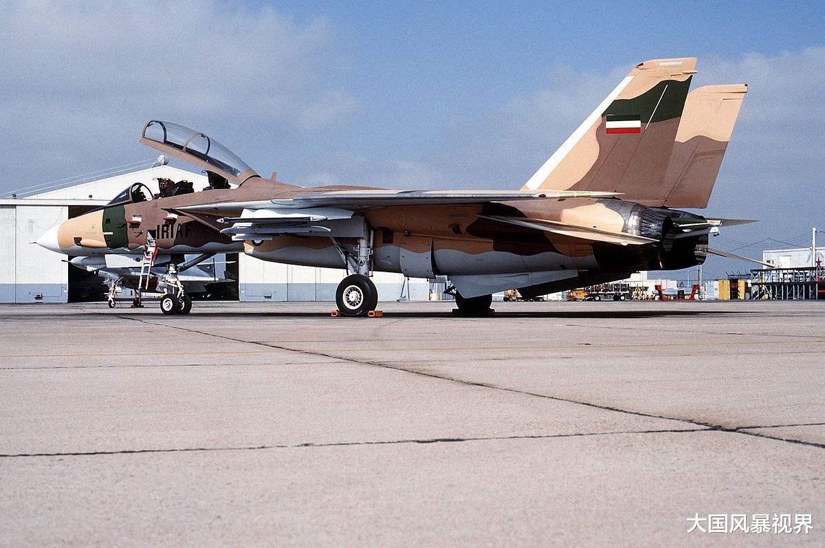 放弃歼10C了?美猜测伊朗看上另一款四代机,可携弹直捣欧洲