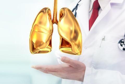 """有些肺病可能导致""""肺萎缩"""",失去的肺功能有些可恢复"""