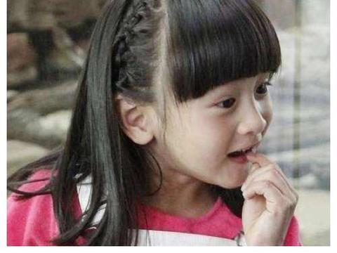 时隔7年,李湘女儿王诗龄和田亮女儿森碟,早就活成了两种人