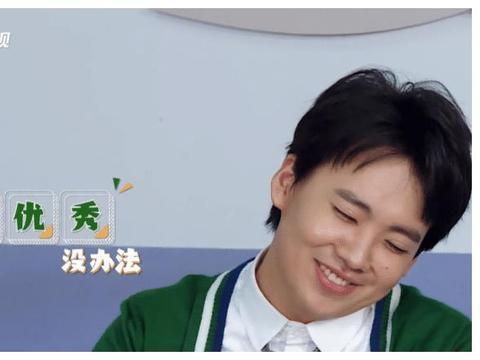 郭麒麟被网友劝说退出《奔跑》第四季!讲真,综艺真的一点都不适