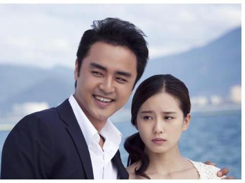 刘诗诗与他同居2年,要不是父母的反对,可能就没吴奇隆什么事了