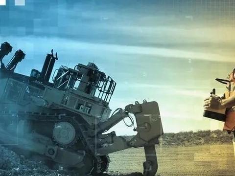 卡特彼勒收购机器人公司Marble Robot部分资产