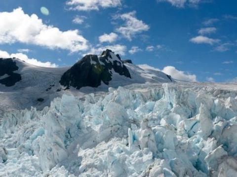 可怕,温室效应即将失效,地球开始变冷?