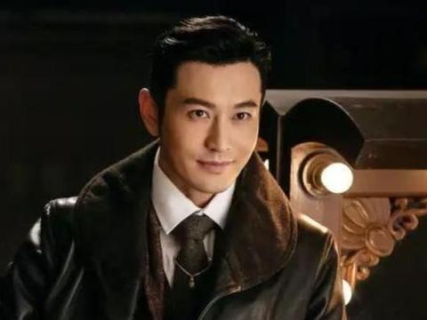 《危机先生》黄晓明、谭卓上演公关大战,女主角让人出乎意料