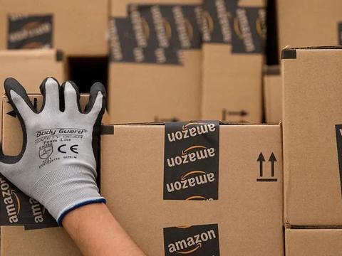 亚马逊的品牌价值高达4000亿美元,而TikTok则跻身前100名