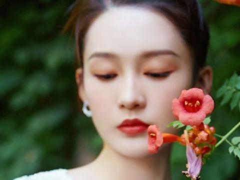 """李沁旧照公开,日系""""小太妹""""难认出,这跟现在是同个人?"""
