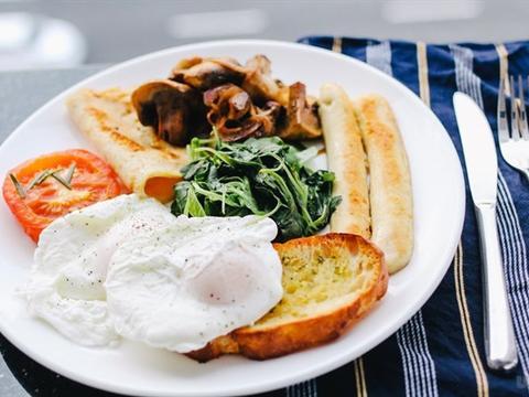 四种早餐营养价值大测评,哪种最为健康?