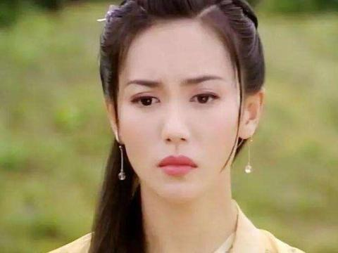 她曾和高圆圆同台飙戏,当红息影嫁大9岁富商,今47岁像少女一般