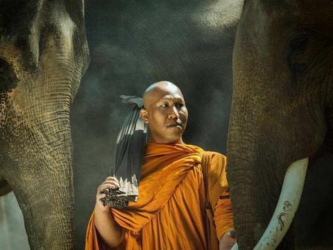 为啥去泰国旅游看到的僧人,不仅要剃发还要剃眉毛,导游说出内情
