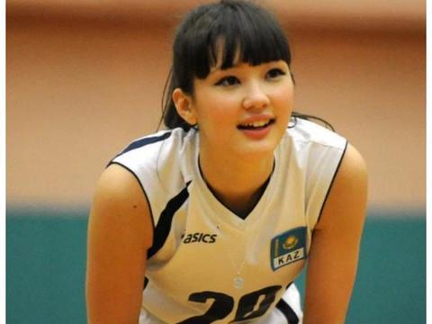 她是亚洲女排第一美女,身材颜值超美,择偶标准却很特殊
