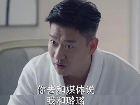 曹云金在社交平台发动态,为考生加油,没想到被骂晦气