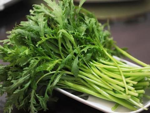 """它被称为""""皇帝菜"""",胡萝卜素的含量极高"""
