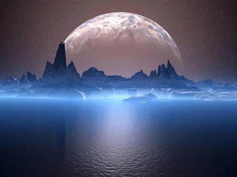最新证明:生命可以在100%的纯氢中生存,寻找外星生命更容易了!