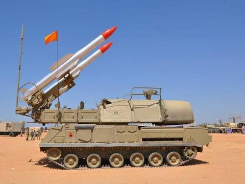 埃及亮剑地中海,或挑战土耳其以色列海军:防备任何可能的威胁