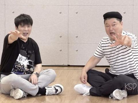 神童X姜镐童联手全新舞蹈节目「东童神起」,点燃那颗想跳舞的心