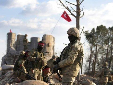 埃及出动100架战机,支援盟友反击土耳其,土军或挺不过一周