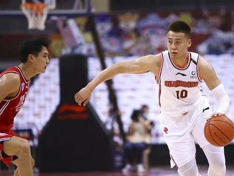 广东男篮一度领先青岛队27分,为何最后时刻只赢了青岛三分?