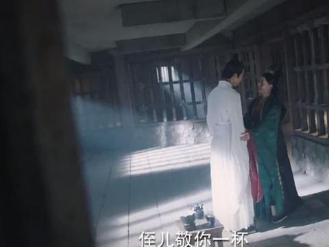 《锦绣南歌》连竟陵王都入狱定罪,为何陆远还坚信彭城王能放过他