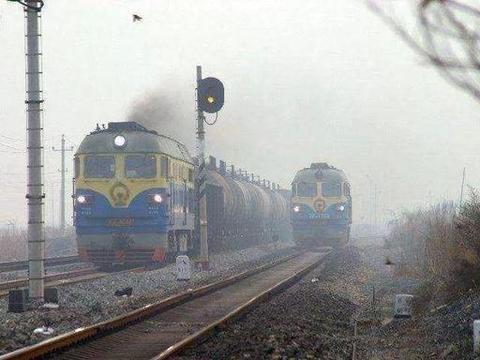 煤炭铁路运输正待发力,降低物流成本刻不容缓