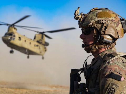 又被美国人彻底抛弃!阿富汗要跟塔利班和谈,巴基斯坦充当中间人