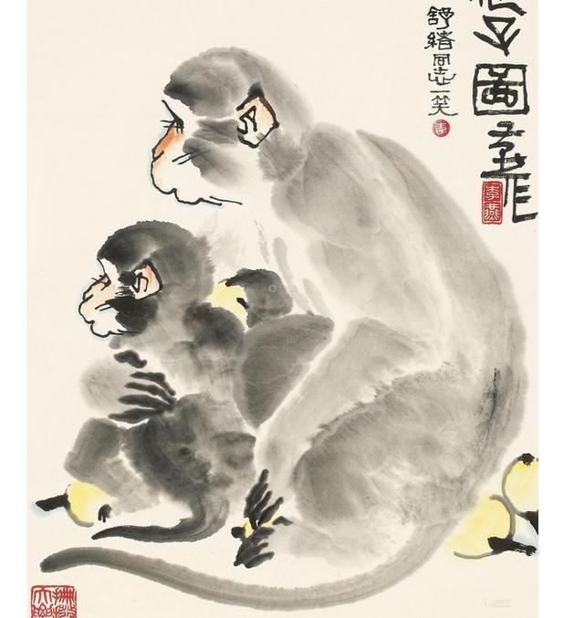 未来一周,猴猴人踏入新历程,一步登天成为赢家!