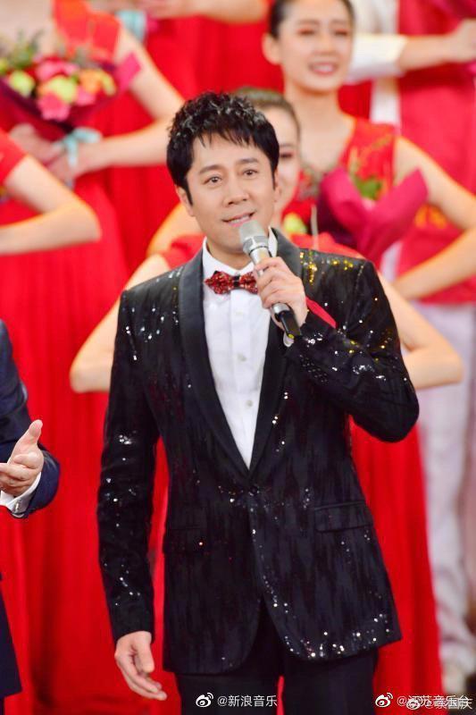 据媒体报道,蔡国庆在接受采访时透露……