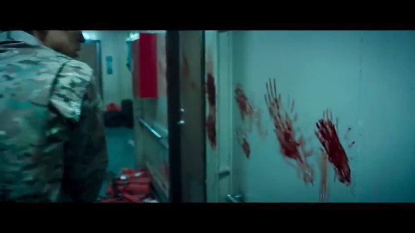 《釜山行2:半岛》北美档期8月7日上映