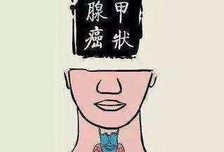 """甲状腺癌""""重男轻女"""",3个原因,仅有1个的女人很幸运"""