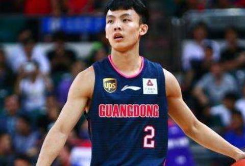 广东队年轻一代,刘权标、张皓嘉、徐杰和杜润旺,谁是球队的未来