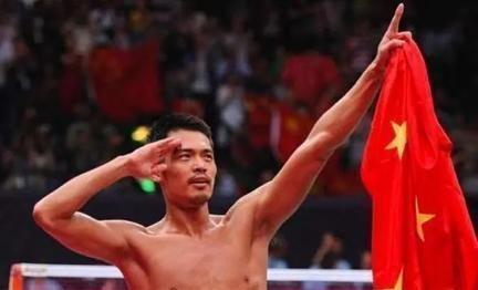 """林丹退役,赵雅淇上热搜,""""苍蝇""""也跟着火了一把"""