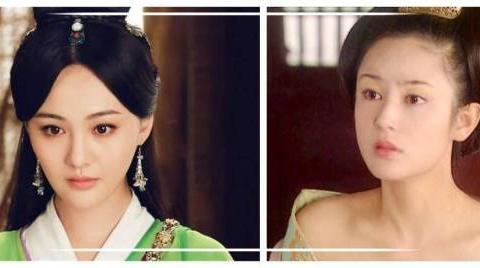年轻时的陈红也是女神,旧照撞脸郑爽,难怪会嫁给大导演陈凯歌