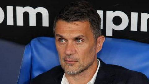 光逆转没用!AC米兰高层震荡持续马尔蒂尼或拒加入朗尼克教练组