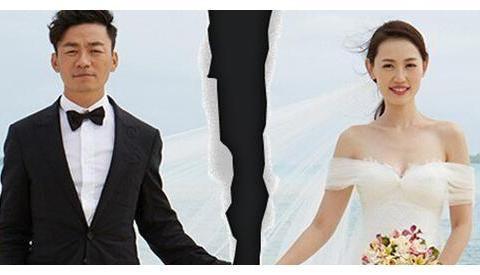 疑似马蓉小号辟谣王宝强要结婚,难道是想要复合?