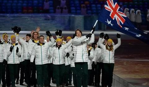 法媒:滑雪名将潜水捕鱼被淹死为澳大利亚两夺冬奥会单板滑雪金牌