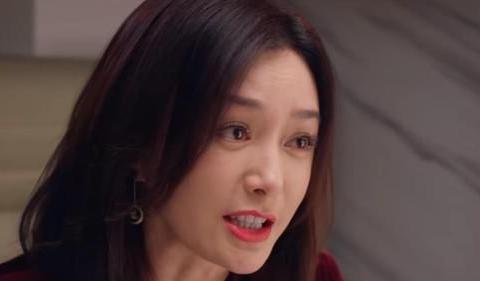 秦岚为角色减到91斤,中年女演员的路披荆斩棘