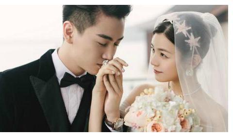 陈晓和陈妍希的爱情故事:谁说是姐弟恋,分明是爱上小妹妹