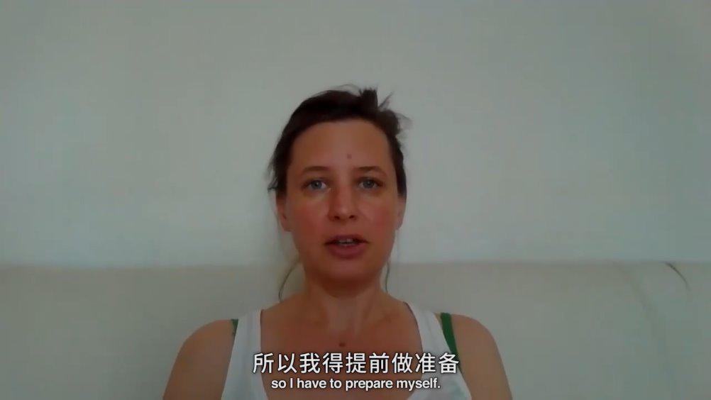 """""""戛纳夏夜 解暑人生"""" 线上影展今天7点为您带来由索菲娅·泽拉执"""