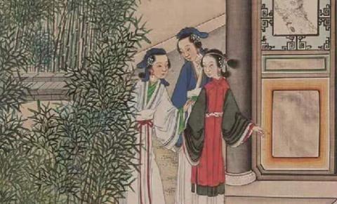 """""""我敢把老太太的茶吊子倒了洗手"""",秋纹这句话,吹牛了吗?"""