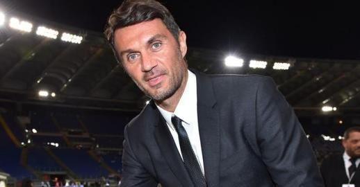 AC米兰刚有复兴苗头又折腾 马尔蒂尼确定赛季末离队