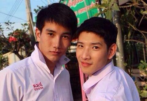 亚洲第一个!泰国宣布同性恋合法,但不允许举办婚礼和订婚仪式!