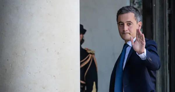 法国新任内政部长涉嫌强奸,或再次面临司法调查